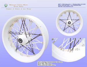 18x5.5, Apollo, S-Cross, Black Star-5, White